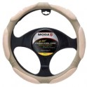 9048 Ergo Supreme Steering Wheel Cover Medium Beige