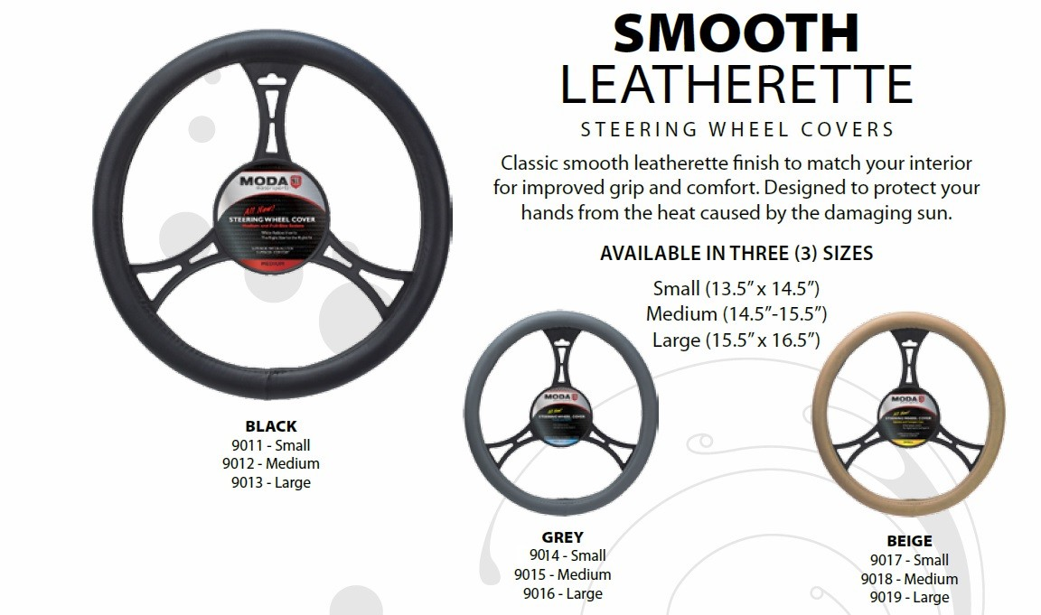 Moda Smooth Leather SWC
