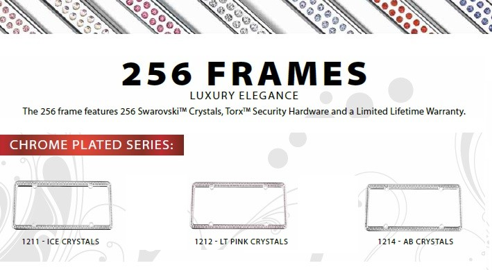 License2Bling 256 Frames